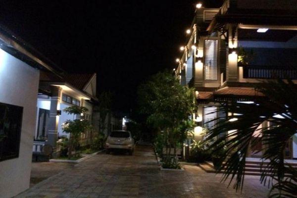 Mango Rain Boutique Hotel Siem Reap