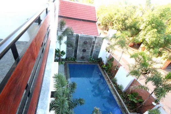 Manjula Villa Sieam Reap