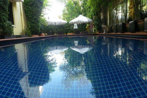 Manor House Boutique Hotel Phnom Penh