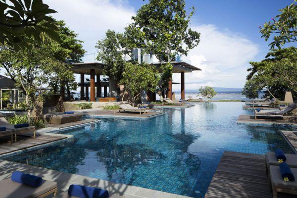 Maya Sanur Resort Spa Bali