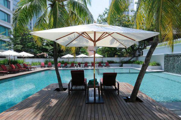 Micasa All Suite Hotel Kuala Lumpur