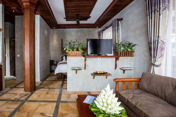 Model Angkor Resort & Residence Siem Reap