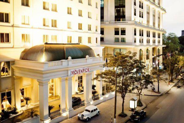 Moevenpick Hotel Hanoi