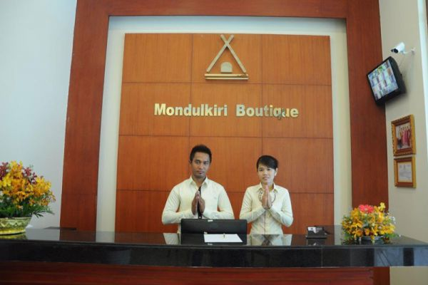 Mondulkiri Boutique Hotel Phnom Penh
