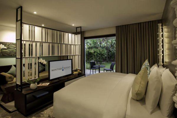 Montigo Resorts Seminyak Bali