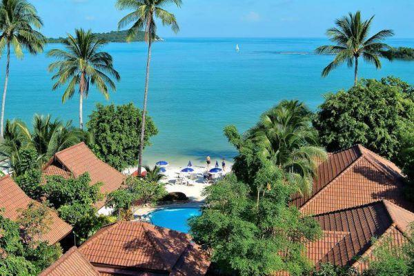 Natien Resort Samui