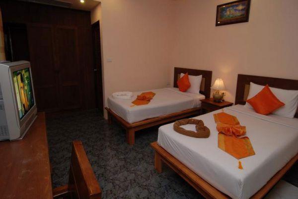 New Lapaz Villa Hotel Samui