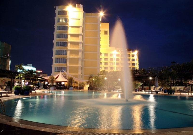 New World Saigon Hotel Ho Chi Minh