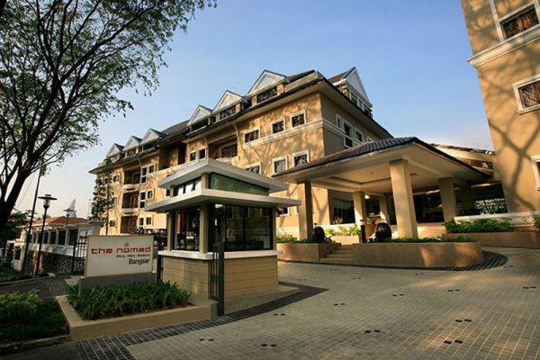 Nomad Residences Bangsar Kuala Lumpur