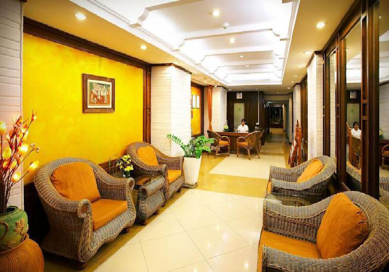 Nora Lakeview Hotel Samui