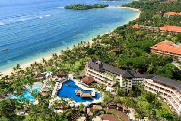 Nusa Dua Beach Hotel & Spa Bali