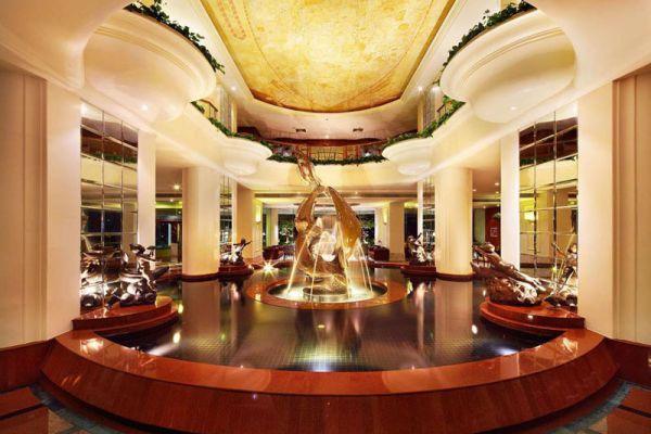 Ocean Marina Yacht Club Hotel Pattaya