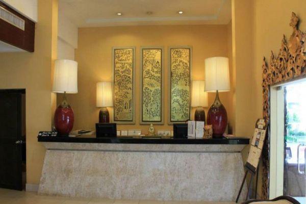 Palm Beach Resort Samui
