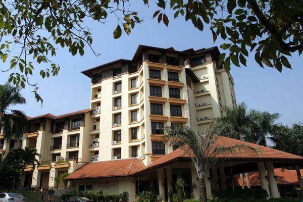 Palm Garden Hotel Kuala Lumpur