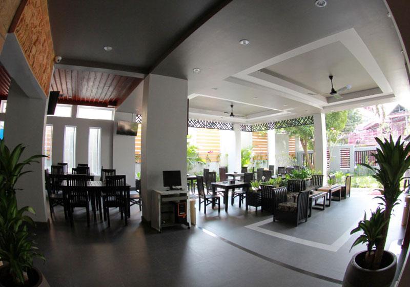 Pandan Boutique Hotel Phnom Penh