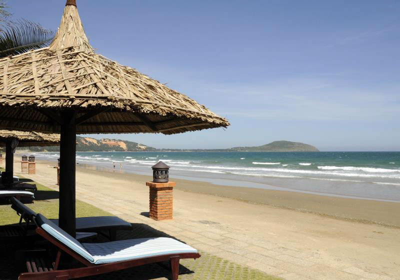 Pandanus Resort & Spa Phan Thiet