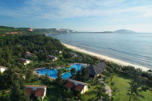 Pandanus Resort & Spa Phan Thiet