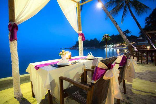 Paradise Chaweng Beach Resort & Spa Samui