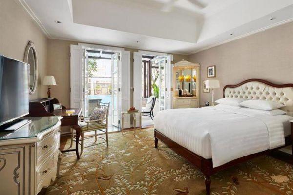 Park Hyatt Saigon Hotel Ho Chi Minh