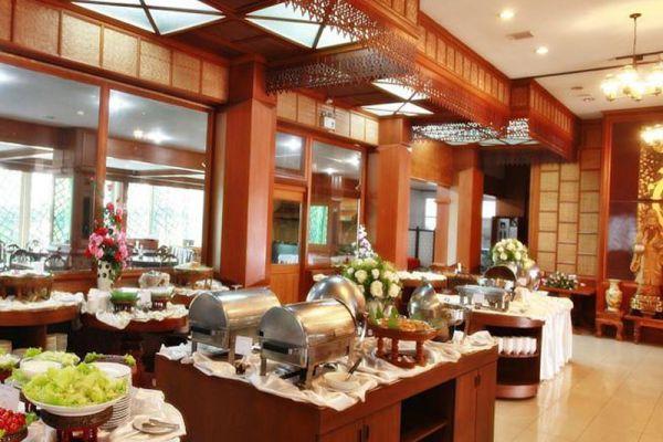 Phucome Hotel Chiang Mai