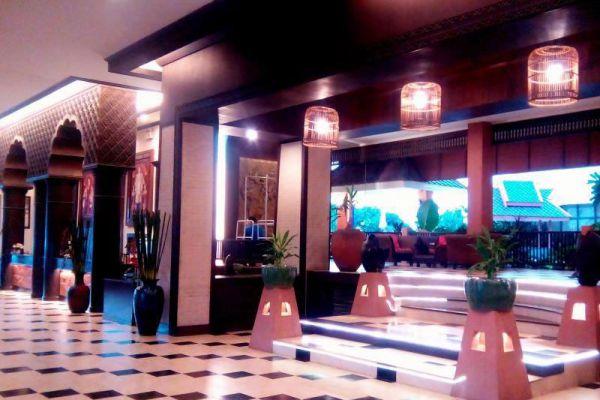 Phuphaya Resort Pattaya