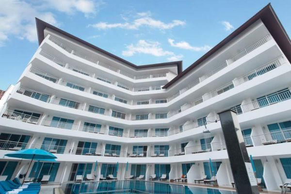 Pinnacle Grand Jomtien Resort & Spa Pattaya