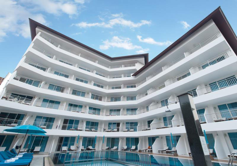 Pinnacle Grand Jomtien Resort & Spa Pattaya