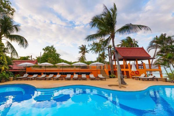 Pinnacle Resort & Spa Samui