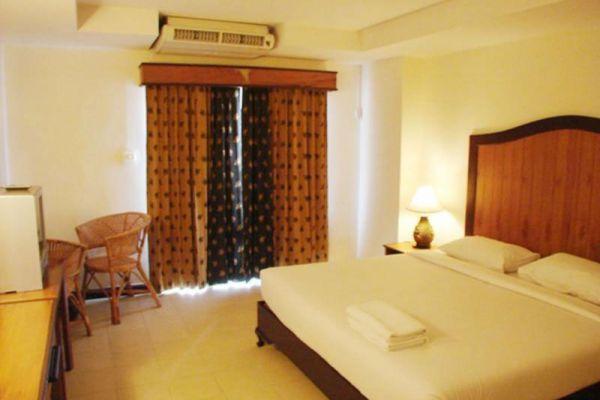 Piyada Residence Pattaya
