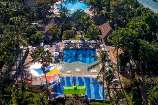 Prama Sanur Beach Hotel Bali