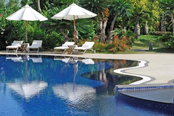 Princess dAn Nam Resort & Spa Phan Thiet