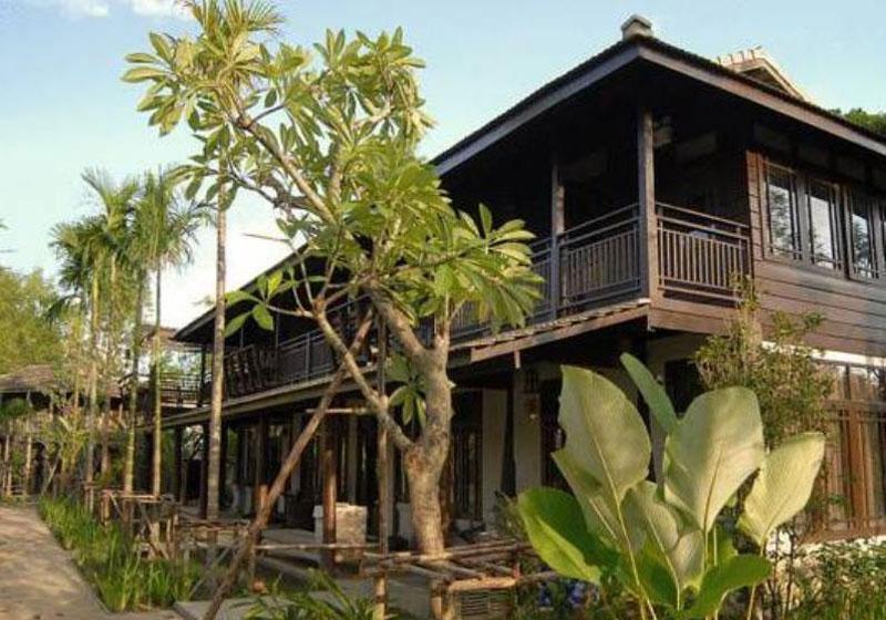 Puka Boutique Resort Chiang Mai