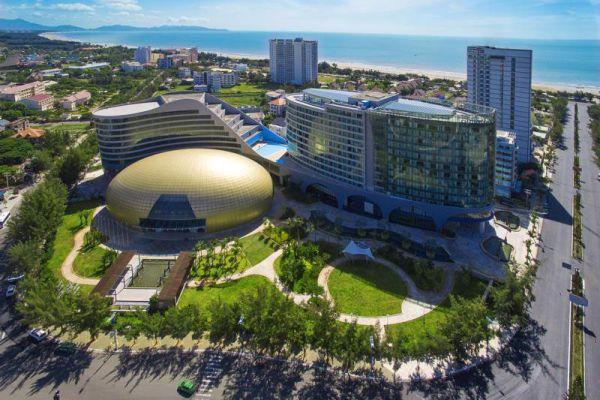 Pullman Hotel Vung Tau