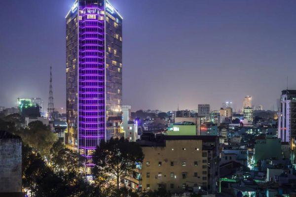 Pullman Saigon Centre Hotel Ho Chi Minh