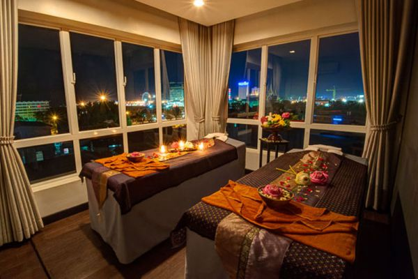 Queen Grand Boutique Hotel & Spa Phnom Penh