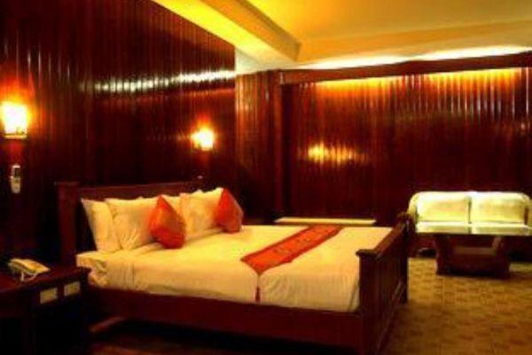 Rajapruek Resort Samui