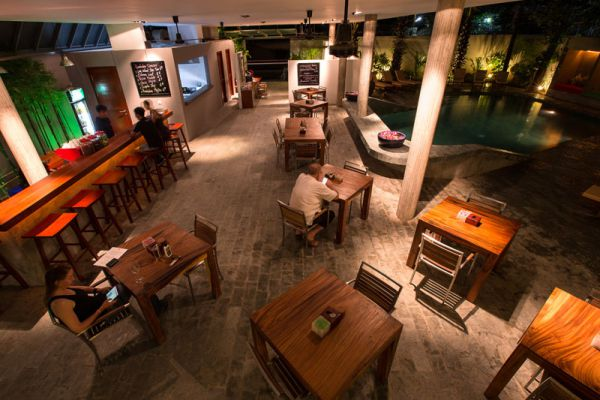 Rambutan Resort Phnom Penh