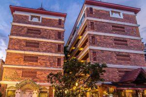 Raming Lodge Hotel Chiang Mai
