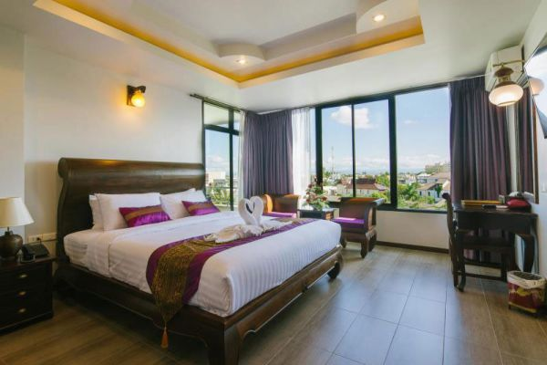 Raming Lodge Hotel Chiang Mai