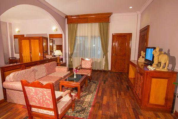 Ree Hotel Siem Reap