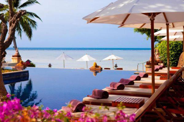 Renaissance Resort & Spa Samui