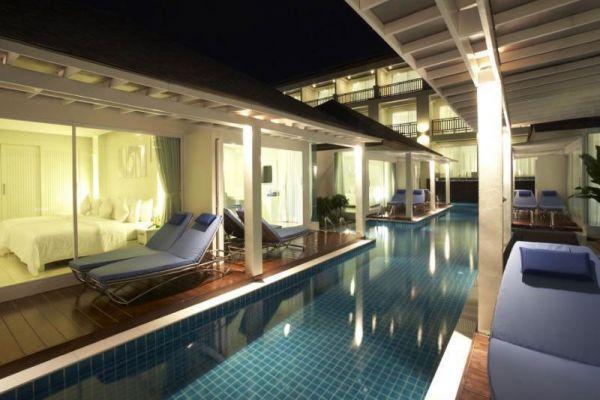 Resotel Beach Resort Samui
