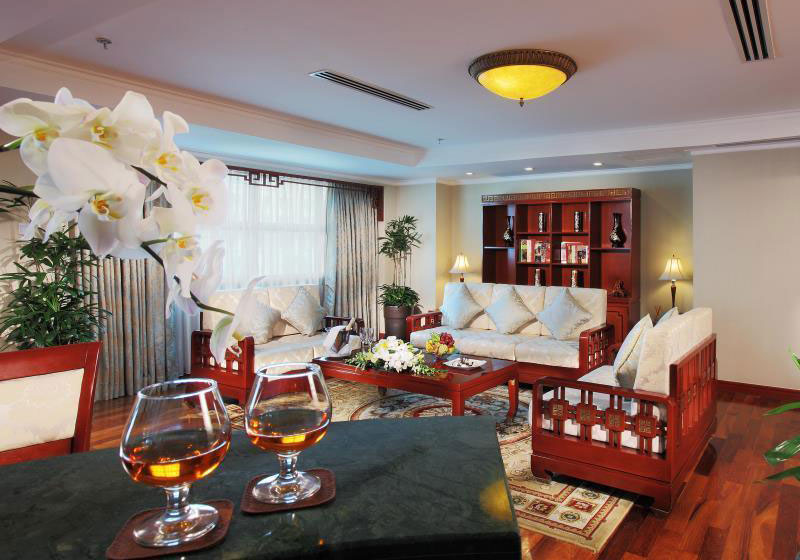 Rex Hotel Saigon Ho Chi Minh