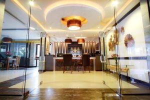 Romena Grand Hotel Chiang Mai