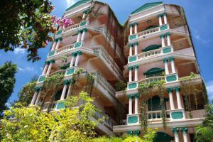 Royal Guest House Chiang Mai