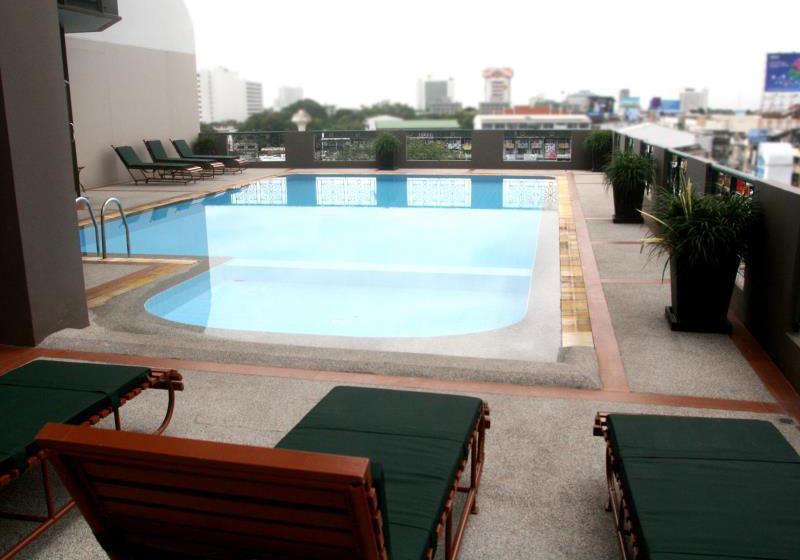 Royal Lanna Hotel Chiang Mai