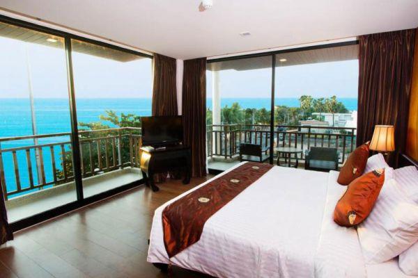 Royal Thai Pavilion Hotel Pattaya