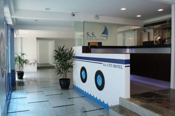 SS City Hotel Kuala Lumpur