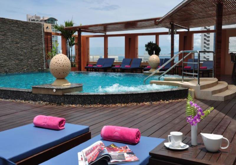 Sabai Empress Hotel Pattaya