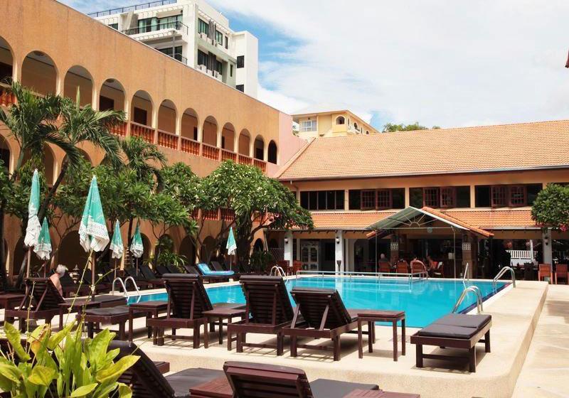 Sabai Lodge Hotel Pattaya